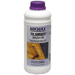 Impregrační prostředek Nikwax TX.Direct Wash-in 1 000 ml