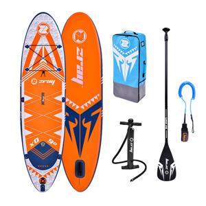 Paddleboard Zray X-Rider Young 9'0'' Barva: oranžová