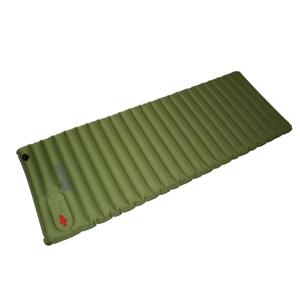 Nafukovací matrace Human Comfort Airbed Durtal single Barva: zelená