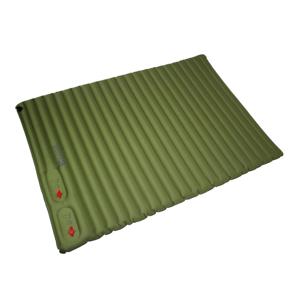 Nafukovací matrace Human Comfort Airbed Durtal double Barva: zelená