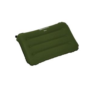 Nafukovací polštář Human Comfort Pillow Marzan Barva: zelená