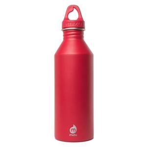 Láhev Mizu M8 750 ml Barva: červená