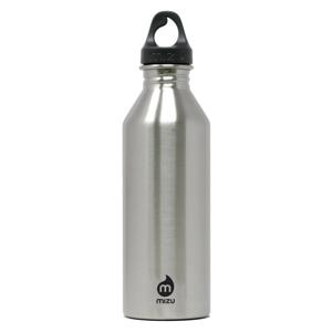 Láhev Mizu M8 750 ml Barva: stříbrná