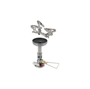 Vařič Soto WindMaster w/4Flex Barva: stříbrná