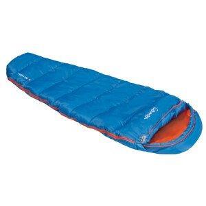 Dětský spacák High Peak Comox Barva: modrá