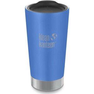 Nerezový termohrnek Klean Kanteen Insulated Tumbler 473 ml modrá