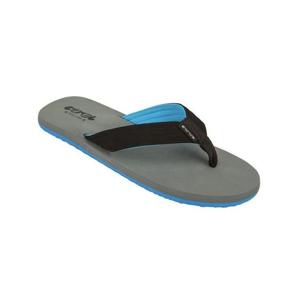 Cool Shoe Pánské žabky Cool Dony Velikost bot (EU): 45-46 / Barva: černá/oranžová