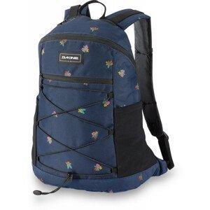 Batoh Dakine WNDR Pack 18L Barva: modrá/růžová