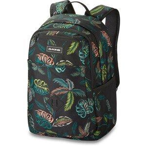 Školní batoh Dakine Essentials Pack 26 l Barva: černá/zelená