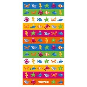 Ručník Towee Swimkit 70x140 cm Barva: mix barev