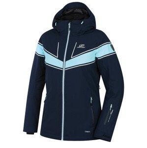 Dámská bunda Hannah Kiely Velikost: L / Barva: tmavě modrá