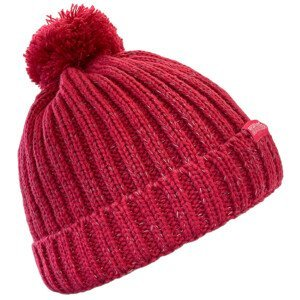 Dětská čepice Regatta Luminosity Hat III Dětská velikost: 11-13 let / Barva: vínová