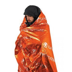 Izotermický vak Lifesystems Thermal Bag Barva: oranžová