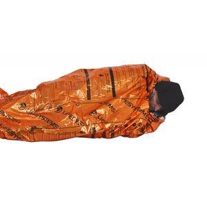 Izotermická fólie Lifesystems Heatshield Blanket - Single Barva: oranžová