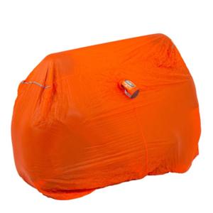 Nouzový úkryt Lifesystems Ultralight Survival Shelter 2 Barva: oranžová