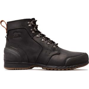 Pánské boty Sorel Ankeny Boot Velikost bot (EU): 44,5 / Barva: tmavě hnědá
