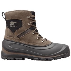 Pánské zimní boty Sorel Buxton Lace Velikost bot (EU): 45 / Barva: hnědá