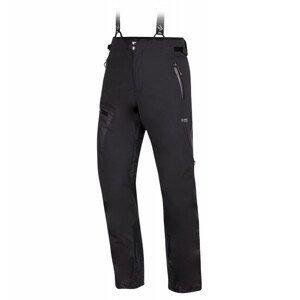 Pánské kalhoty Direct Alpine Eiger 5.0 Velikost: L / Barva: černá