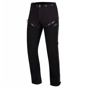 Pánské kalhoty Direct Alpine Rebel 1.0 Velikost: L / Barva: černá