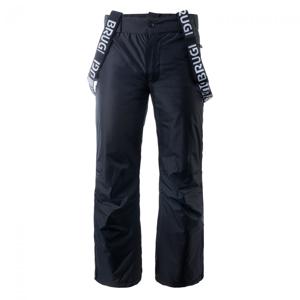 Pánské kalhoty Brugi 4AP4 Velikost: XXL / Barva: černá