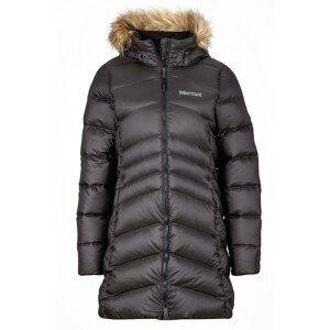 Dámská bunda Marmot Montreal Coat Velikost: M / Barva: černá