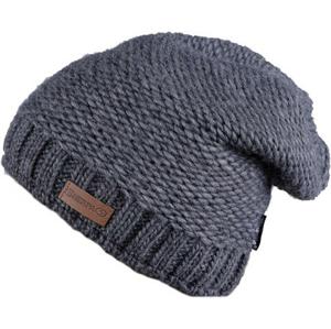 Zimní čepice Sherpa Fiona Sport Barva: tmavě šedá