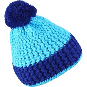 Dětská zimní čepice Sherpa Magic Kids Dětská velikost: 3-6 let / Barva: světle modrá