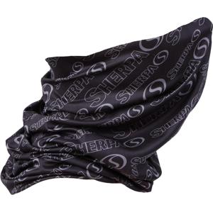 Šátek Sherpa Roger Barva: černá