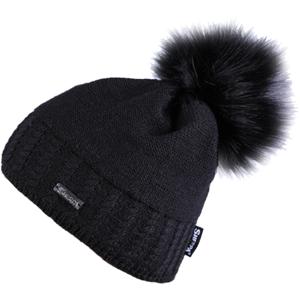 Zimní čepice Sherpa Amber Barva: černá