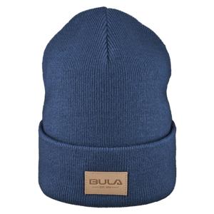 Čepice Bula Travel Beanie Barva: tmavě modrá