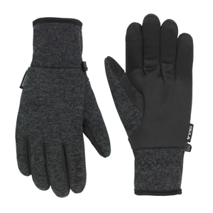 Rukavice Bula Calm Gloves Velikost rukavic: M / Barva: černá