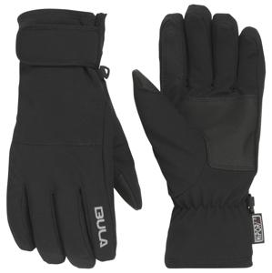 Rukavice Bula Everyday Gloves Velikost rukavic: M / Barva: černá