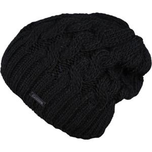 Zimní čepice Sherpa Serena Barva: černá