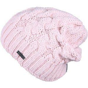 Zimní čepice Sherpa Serena Barva: růžová