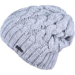 Zimní čepice Sherpa Serena Barva: světle šedá
