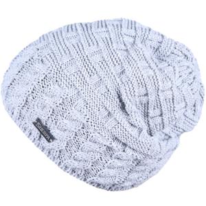Zimní čepice Sherpa Pria Barva: šedá