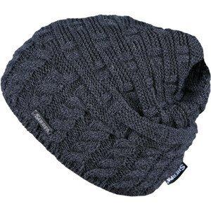 Zimní čepice Sherpa Pria Barva: tmavě šedá