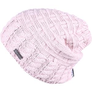 Zimní čepice Sherpa Pria Barva: světle růžová