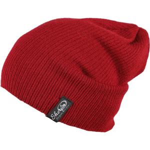 Zimní čepice Sherpa Iowa II Barva: červená
