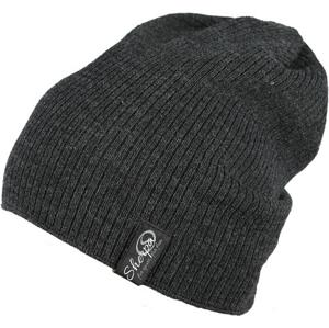 Zimní čepice Sherpa Iowa II Barva: tmavě šedá