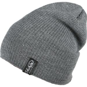 Zimní čepice Sherpa Iowa II Barva: šedá