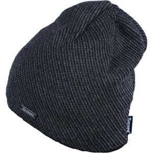 Zimní čepice Sherpa Owen Barva: černá