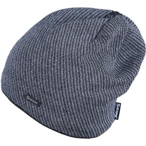 Zimní čepice Sherpa Owen Barva: šedá