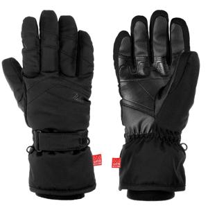 Dámské rukavice Relax Hella Velikost rukavic: L / Barva: černá
