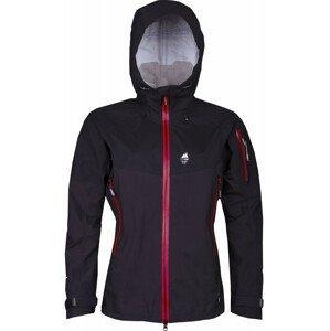 Dámská bunda High Point Explosion 5.0 Lady Jacket Velikost: S / Barva: černá