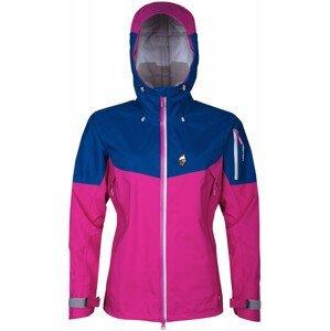 Dámská bunda High Point Explosion 5.0 Lady Jacket Velikost: L / Barva: růžová/fialová