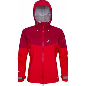 Dámská bunda High Point Explosion 5.0 Lady Jacket Velikost: S / Barva: červená