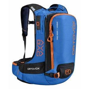 Lavinový batoh Ortovox Free Rider 22 Avabag Kit Barva: modrá