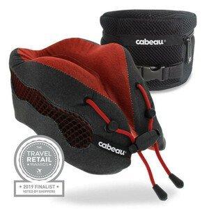 Chladící podhlavník Cabeau Evolution Cool Barva: červená