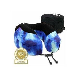 Podhlavník Cabeau Evolution Pillow S3 Barva: modrá